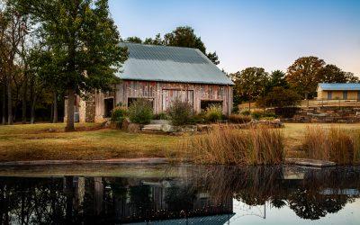 The new Esperanza Ranch, Oklahoma's most unique barn wedding and events venue