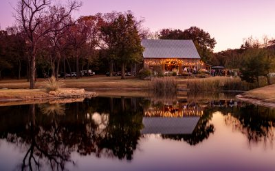 Why Choose a Countryside Wedding Venue