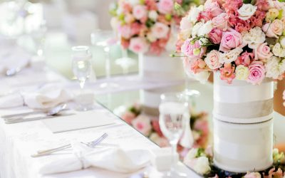 8 Questions To Help Find Your Wedding Style