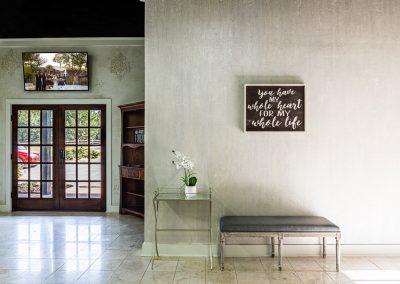 Esperanza Ranch Bridal Suite