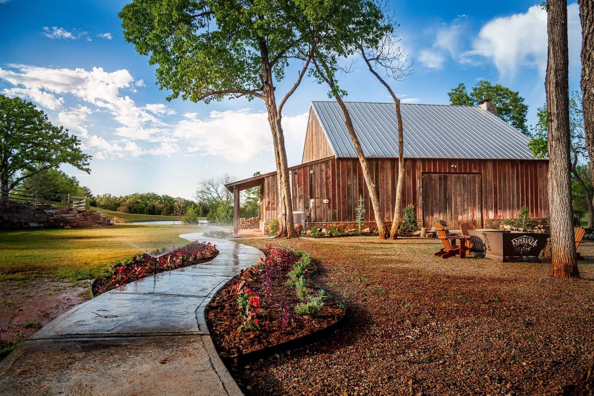 Esperanza Ranch Morning