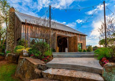 Esperanza Ranch Patio Opening