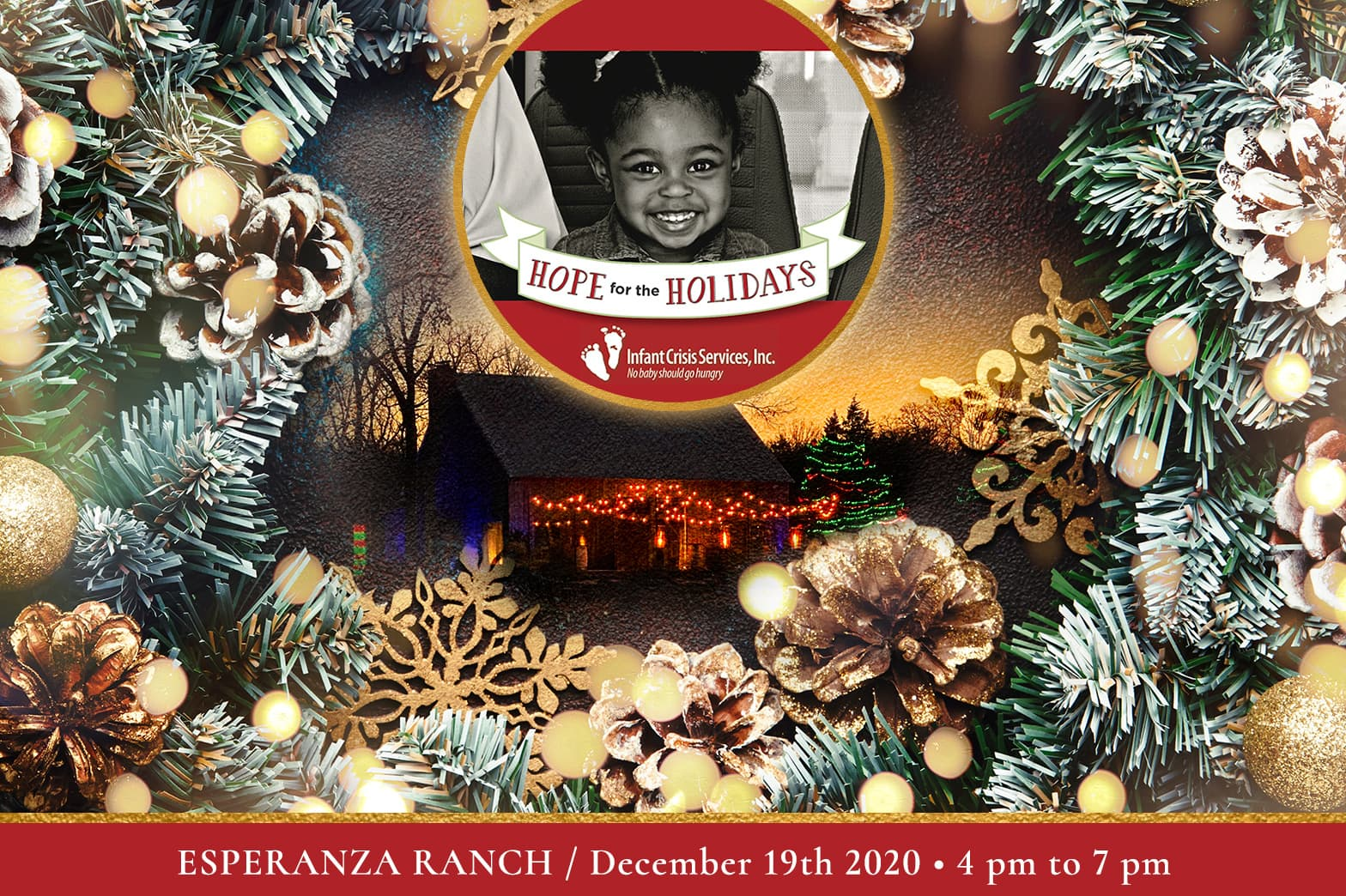 Hope for the Holidays 2020 at Esperanza Ranch OK