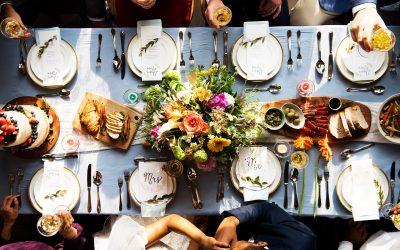 5 Creative Wedding Theme Ideas