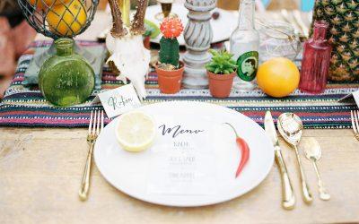 5 Hottest Hispanic Wedding Theme Ideas in 2021